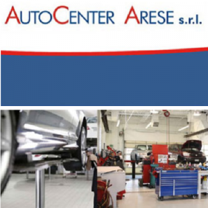 MAP AutoCenter - Autofficina - Arese