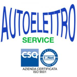 AutoElettroService - Autofficina - Caronno