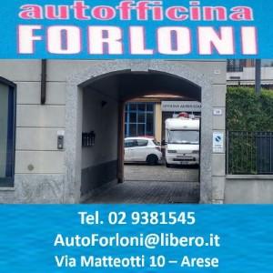 Autofficina Forloni - Arese