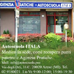 Autoscuola Itala - Arese