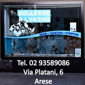 MAP Bellezze Al Bagno - Toelettatura animali - Arese