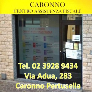 MAP Caronno CAF - D2