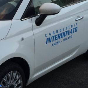Carrozzeria Interdonato - Arese