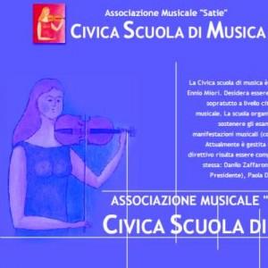 Civica Scuola di Musica - Sociale - Arese