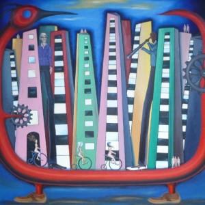Expresiones Artisticas de Cuba - Caronno