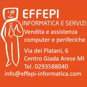EffePi Informatica e Servizi - Arese