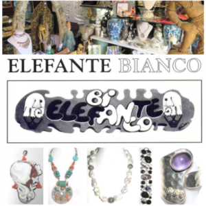 MAP Elefante Bianco - Complementi - Arese