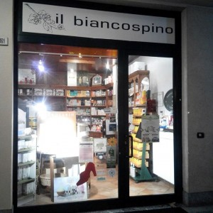 MAP Erboristeria Il Biancospino - Pertusella D2