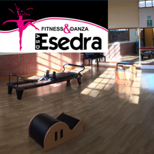 Esedra Fitness & Danza - Pertusella