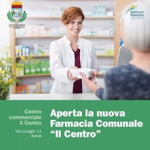 Farmacia Comunale Il Centro - Arese