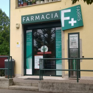 MAP Farmacia Farris – Arese