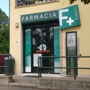 MAP Farmacia Farris – Arese