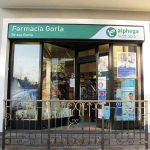 Farmacia Gorla - Caronno