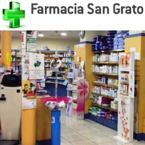 MAP Farmacia San Grato - Caronno