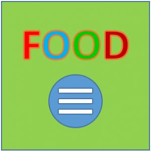 Indice / Elenco - Food - Caronno Pertusella