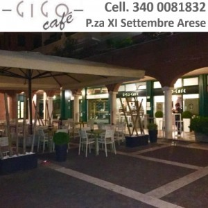 MAP GiGo Cafe - Bar - Arese