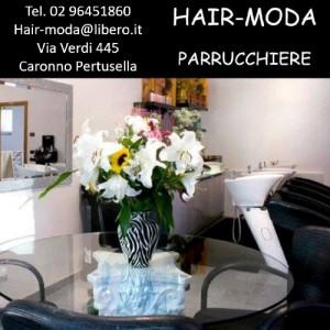 MAP Hair Moda Parrucchiere Estetica - Bariola D2