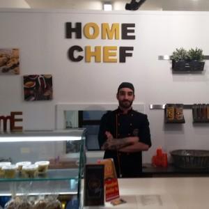 Home Chef - Ristorante d'asporto - Arese