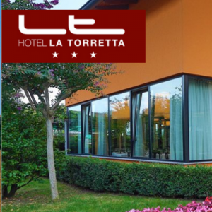 Hotel La Torretta - Ristorante - Arese