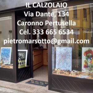 MAP Il Calzolaio - Caronno