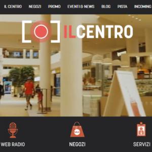 Il Centro - Centro commerciale - Arese