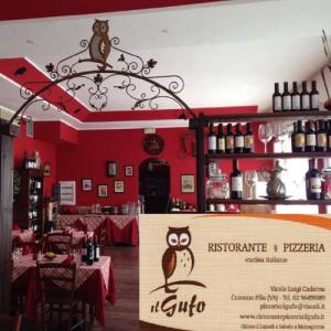 Il Gufo - Ristorante Pizzeria - Pertusella