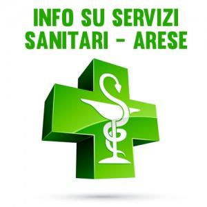Info Servizi Sanitari Arese - Altro - Arese