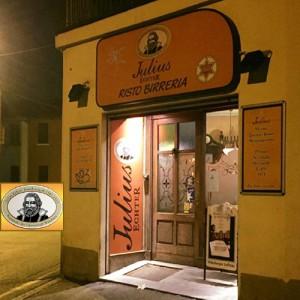 Julius Pub - Risto Birreria - Caronno