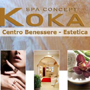 Koka  Spa Concept - Cura persona - Arese