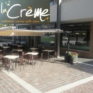 La Crème - Bar - Tavola Calda - Arese