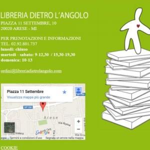 Libreria Dietro l'Angolo - Arese