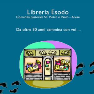 Libreria Esodo - Arese