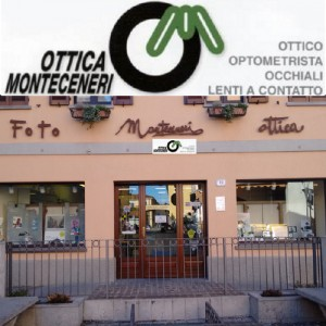 MAP Ottica Monteceneri - Arese