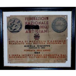 Minola 1864 - Arredamenti - Arese