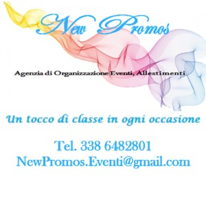 New Promos - Agenzia eventi - Caronno