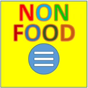 Indice / Elenco - Non Food - Arese