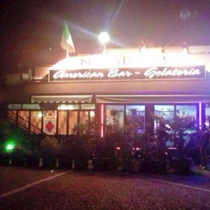Number One - Bar - Arese