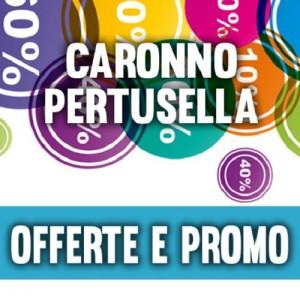 _0fferte e Promo Caronno Pertusella