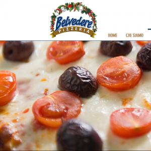 Pizzeria - Belvedere - Arese