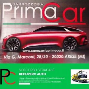 MAP PrimaCar - Carrozzeria - Arese