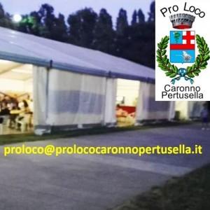 Pro Loco - Caronno Pertusella Bariola