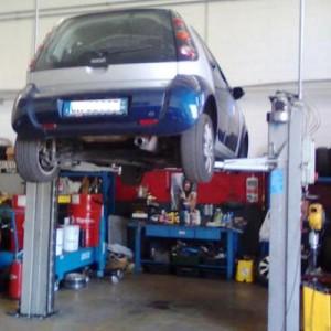 MAP Race Motors - Autofficina - Arese