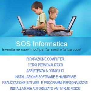 SOS Informatica - Arese