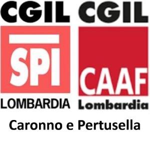 SPI CGIL - CAF - Caronno e Pertusella