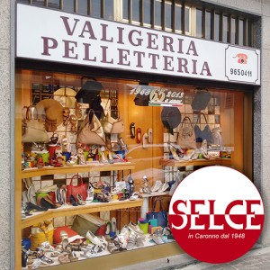 MAP Selce Calzature - Pelletteria - Caronno