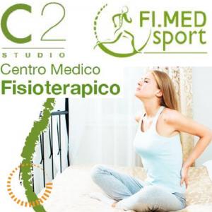 Studio C2 - Fisioterapia - Caronno