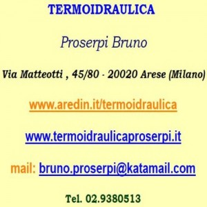 Termoidraulica Proserpi - Impianti  - Arese