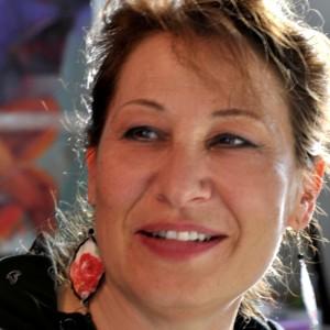 Tina D'Apice Artista