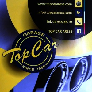 Top-Car Marmitte - Arese