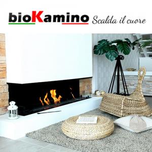 Biokamino - Biocamini - Caronno Pertusella
